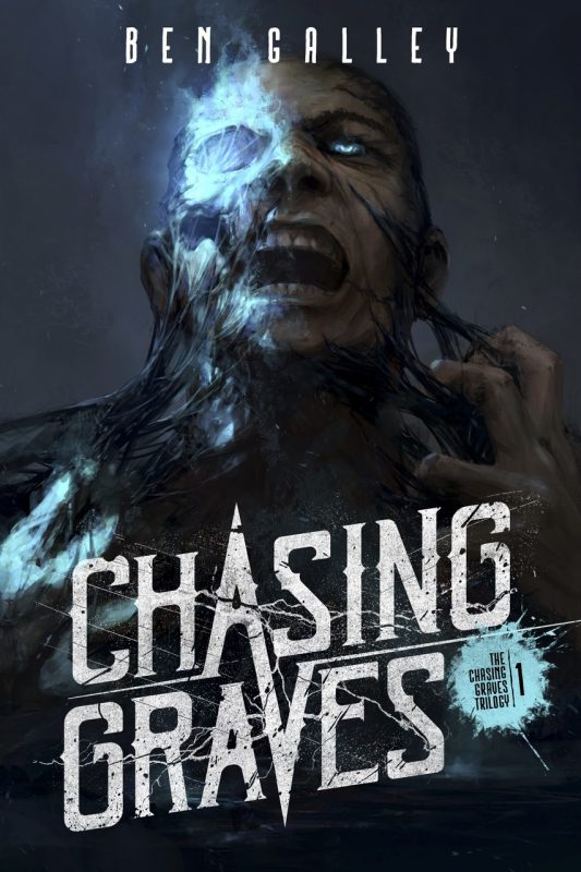 Chasing Graves cover image