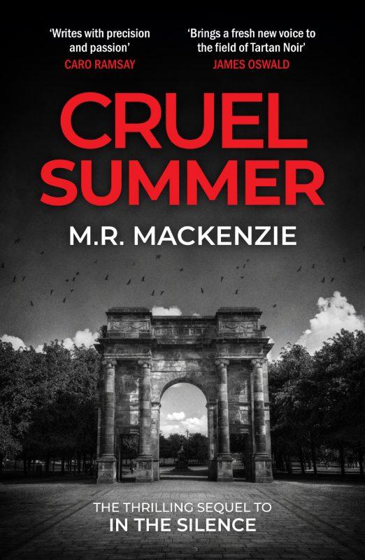 Cruel Summer cover (M.R. Mackenzie)
