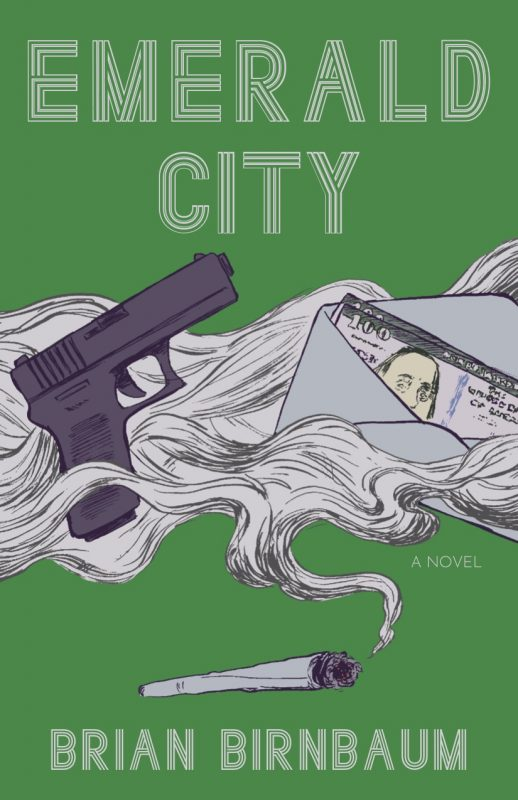 Emerald City by Brian Birnbaum