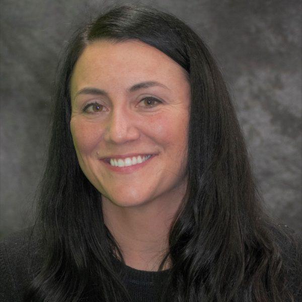 Christina Hagmann