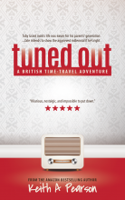 Tuned Out by Keith A Pearson