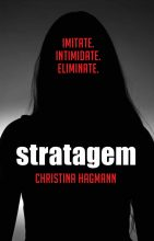 Stratagem by Christina Hagmann