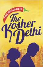 The Kosher Delhi by Ivan Wainewright