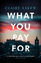 Claire Askew - What You Pay For