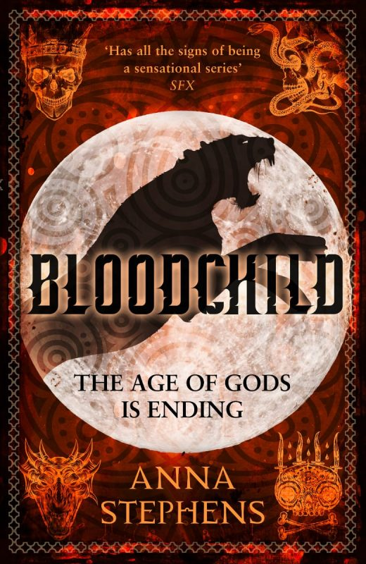 Bloodchild by Anna Stephens