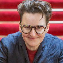 Mary Paulson-Ellis 2019 Headshot Photo by Chris Scott_sml