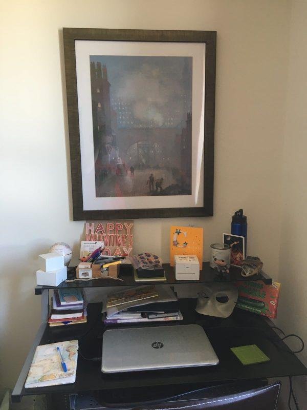 Gray Williams office