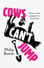 Cows Can't Jump by Philip Browne