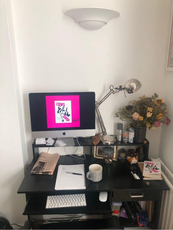 Philip Browne Desk