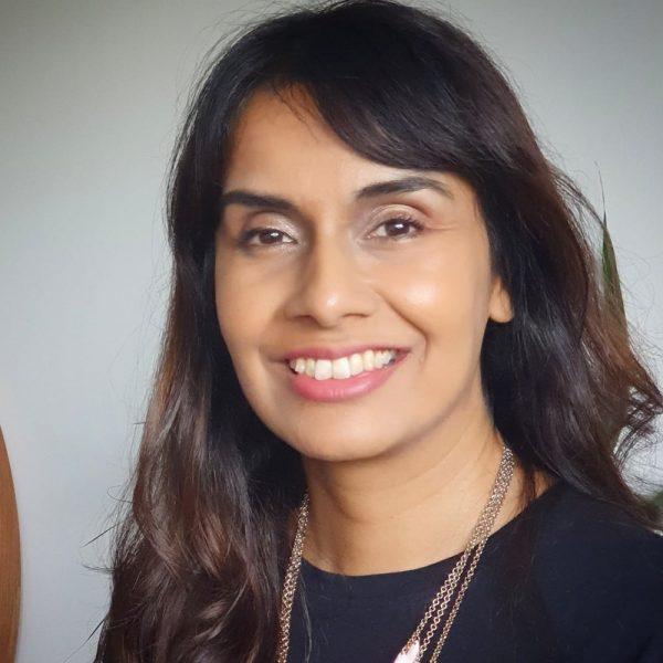 Neema Shah Author
