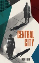 Central City by Indo Perro
